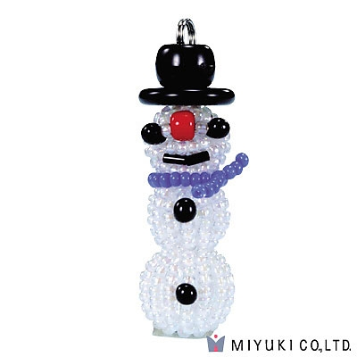 Picture of #MMK42 - Snowman