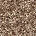 Picture of Miyuki Delica Seed Beads | 11/0 - DB-1802 (G) Dyed Sand Dune Silk (5 g.)