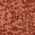 Picture of Miyuki Delica Seed Beads | 11/0 - DB-1804 (G) Dyed Spice Silk (5 g.)