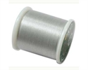 Picture of K.O. Beading Thread | #KO-02 - Lt. Grey (55 yds)