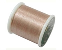 Picture of K.O. Beading Thread | #KO-05 - Natural (55 yds)