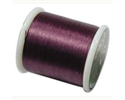 Picture of K.O. Beading Thread | #KO-12 - Purple (55 yds)