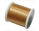 Picture of K.O. Beading Thread | #KO-18 - Gold (55 yds)