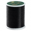Picture of SoNo Beading Thread | #SN330-01 - Black (110 yds)