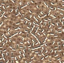 Picture of Miyuki Delica Seed Beads | 11/0 - DB-1203 (C) Silver Lined Pink Mist (5 g.)