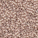 Picture of Miyuki Delica Seed Beads | 11/0 - DB-1535 (B) Opaque Taupe Luster (5 g.)