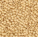 Picture of Miyuki Delica Seed Beads | 11/0 - DB-1131 (A) Opaque Antique Ivory (5 g.)