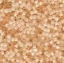 Picture of Miyuki Delica Seed Beads | 11/0 - DB-0821 (L) Pale Apricot Silk (5 g.)