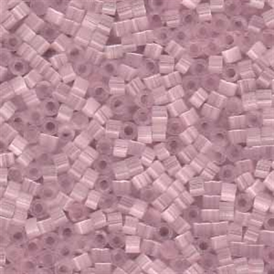 Picture of Miyuki Delica Seed Beads | 11/0 - DB-0820 (L) Pale Rose Silk (5 g.)