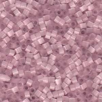 Picture of Miyuki Delica Seed Beads | 11/0 - DB-0833 (L) Pale Orchid Rose Silk (5 g.)
