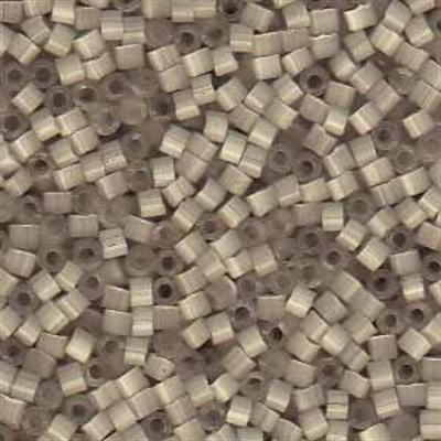 Picture of Miyuki Delica Seed Beads | 11/0 - DB-0827 (L) Taupe Silk (5 g.)