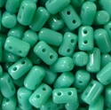 Picture of RU-63130  Opaque Green Turquoise
