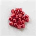 Picture of TIPP-25010  Pearlescent Dk. Coral Rose (20 pcs.)