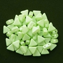 Picture of Kheops par Puca Beads | KP-02010/29315  Silky Lt. Green Pearl (9 g.)