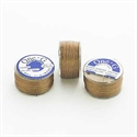Picture of ONE-G Beading Thread | #OG-08 - Sand Ash (50 yds)