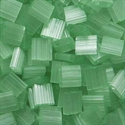 Picture of Miyuki Tila Beads | TL-2559 (G) Icy Mint Silk (5 g.)