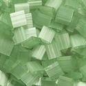 Picture of Miyuki Tila Beads | TL-2560 (G) Icy Moss Silk (5 g.)