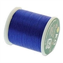 Picture of K.O. Beading Thread | #KO-19 - Clear Blue (55 yds)