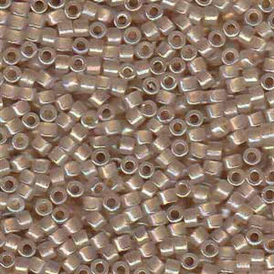 Picture of Miyuki Delica | 11/0 - DB-1731 (A) Beige Lined Opal AB (5 g.)