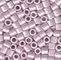 Picture of Miyuki Delica Seed Beads | 8/0 - DBL-1534 (C) Opaque Lt. Orchid Luster (5 g.)