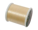 Picture of K.O. Beading Thread | #KO-17 - Yellow (55 yds)