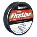 Picture of Beading Thread | FireLine - 01-Crystal Clear - 4 lb. (50 yds.)