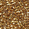 Picture of 10/0 - TW-0191 (P1) 24KT Bright Gold Plated (5 grams)
