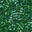 Picture of 10/0 - TW-0179 (D) Transparent Green AB