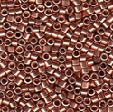 Picture of Miyuki Delica Seed Beads | 11/0 - DB-0040 (M) Copper Plated (5 g.)