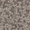 Picture of Miyuki Delica Seed Beads | 11/0 - DB-0822 (L) Pale Taupe Silk (5 g.)
