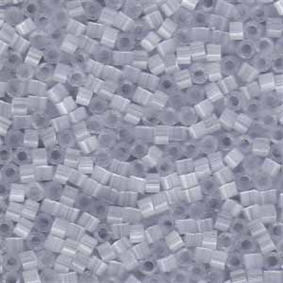 Picture of Miyuki Delica Seed Beads | 11/0 - DB-0832 (L) Pale Violet Silk (5 g.)