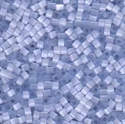 Picture of Miyuki Delica Seed Beads | 11/0 - DB-0831 (L) Pale Periwinkle Silk (5 g.)