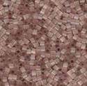 Picture of Miyuki Delica Seed Beads | 11/0 - DB-0826 (L) Pale Dusty Rose Silk (5 g.)