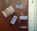Picture of 1-1/2 inch Flip Top Bead Container Set (10 pcs)