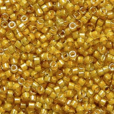 Picture of Miyuki Delica Seed Beads | 11/0 - DB-2041 (A) Luminous Honeycomb (5 g.)