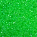 Picture of Miyuki Delica Seed Beads | 11/0 - DB-2040 (A) Luminous Lime Green (5 g.)