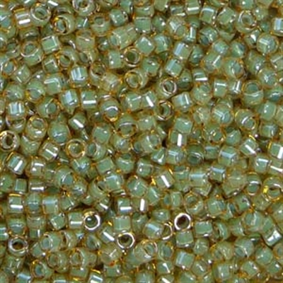 Picture of Miyuki Delica Seed Beads | 11/0 - DB-2052 (A) Luminous Seaweed (5 g.)