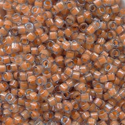 Picture of Miyuki Delica Seed Beads | 11/0 - DB-2042 (A) Luminous Sea Coral (5 g.)