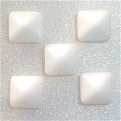 Picture of BST12-02010  Chalk White  (4 pcs.)