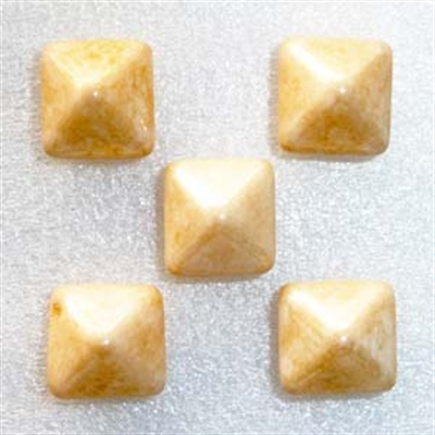 Picture of BST12-02010/14413  Chalk Champagne  (4 pcs.)