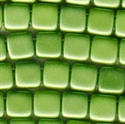 Picture of CMT-25034  Pearlescent Olivine  (25 pcs.)