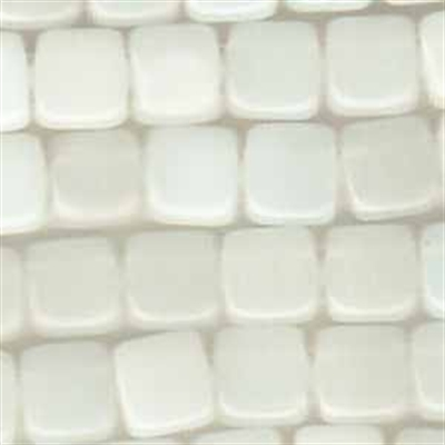 Picture of CMT-02010  Opaque Milky White  (25 pcs.)