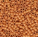 Picture of Miyuki Delica Seed Beads | 11/0 - DB-2107 (G) DURACOAT Opaque Cedar (5 g.)