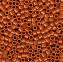 Picture of Miyuki Delica Seed Beads | 11/0 - DB-2109 (G) DURACOAT Opaque Sienna (5 g.)