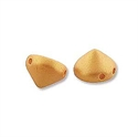 Picture of TIPP-29421  Matte Metallic Apricot Gold (20 pcs.)
