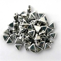 Picture of Kheops par Puca Beads | KP-00030/27000  Full Labrador Silver (9 g.)