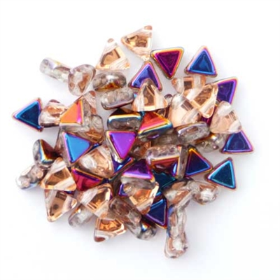 Picture of Kheops par Puca Beads | KP-00030/29501  Crystal Sliperit (9 g.)