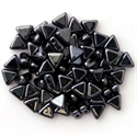 Picture of Kheops par Puca Beads | KP-23980/14400  Jet Hematite (Gunmetal) (9 g.)