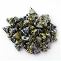 Picture of Kheops par Puca Beads | KP-23980/45701  Tweedy Yellow (9 g.)