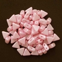Picture of Kheops par Puca Beads | KP-02010/29305  Silky Lt. Pink Pearl (9 g.)